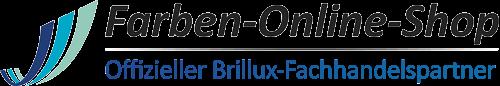 Farben Online Shop - Ihr Spezialist für Brillux Produkte-Logo
