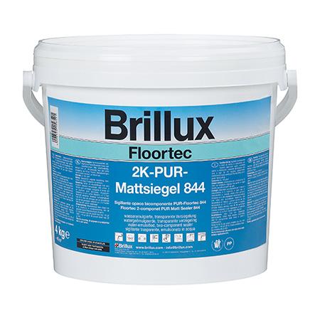 brillux floortec 2k pur mattsiegel 844 g nstig im farben online shop. Black Bedroom Furniture Sets. Home Design Ideas